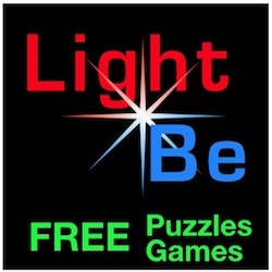 LightBe Puzzles & Games